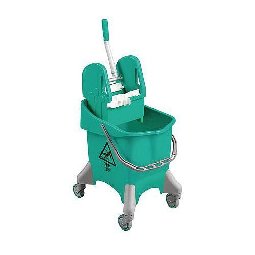Mopping Unit General Duty Green