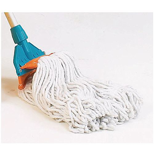 Medium/High Dirty Conditions Spare Mop Head
