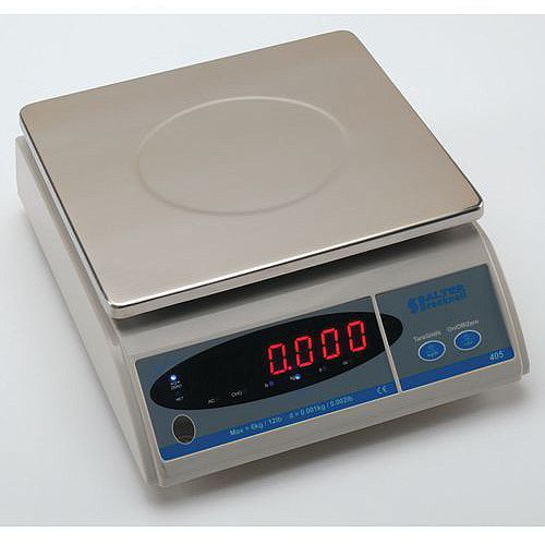 Digital Catering Scales 15kg Capacity