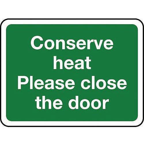 Sign Conserve Heat Self-Adhesive Vinyl 100X75