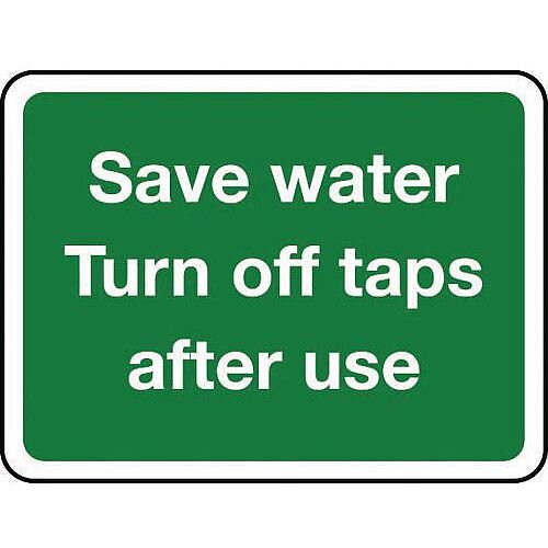 Sign Save Water Self-Adhesive Vinyl 100X75