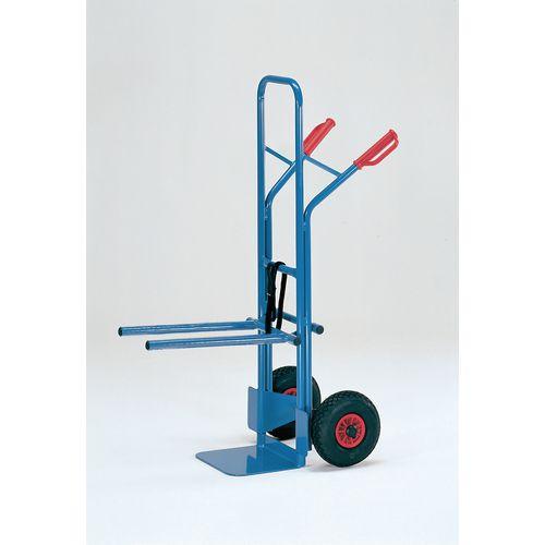 Chair Truck Pneumatic Tyred