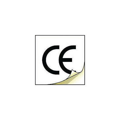 General Safety Labels Ce Labels Roll of 100