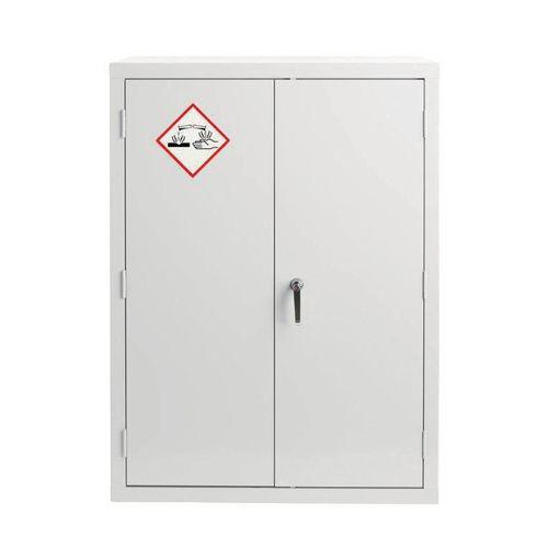 Acid &Alkali Storage Cabinet HxWxD 1220x915x459mm