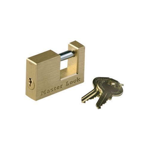 Shutter Padlock D30xW30xH85mm 29mm Shackle Pack of 2