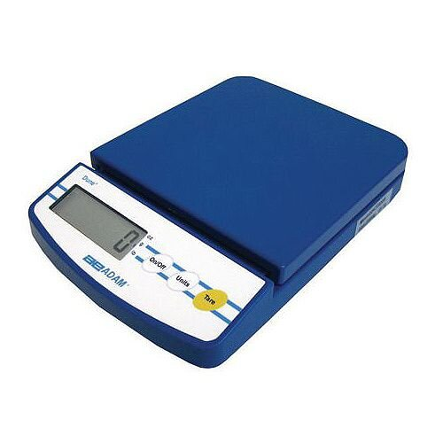 Compact Scales Capacity 2000G