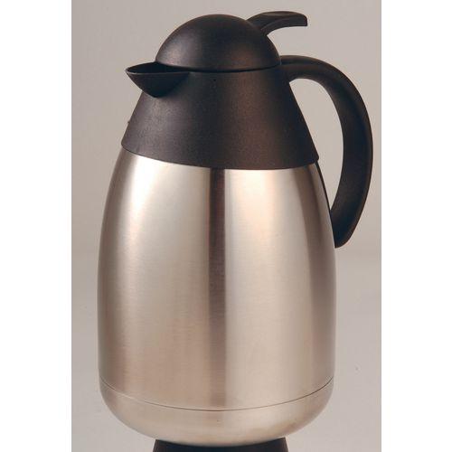 Thermal Carafe Vacuum Flask Serving Jug 1.5 Litres Stainless Steel