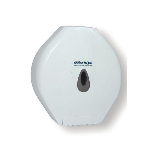 Andarta Toilet Paper Tissue Dispenser Jumbo