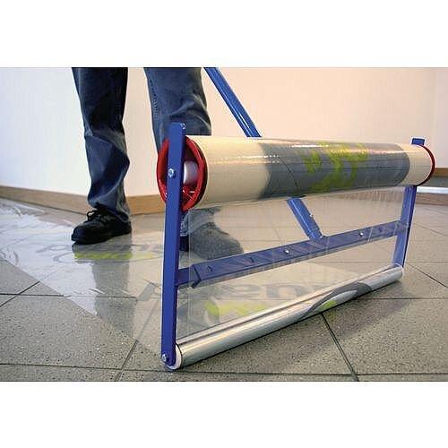 Decorative Floor Protection Applicators Width 600Mm