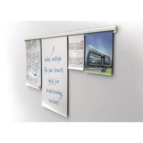 Paper Hanging System L 600mm