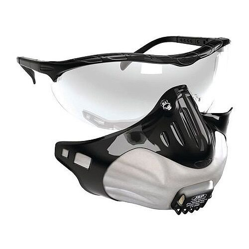 Filterspec Spectacles With Filter Mask
