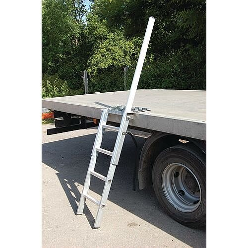 Loading Step Heights From 1170Mm To 1400Mm Max Height 1400Mm
