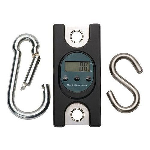 Industrial Hanging Scales Capacity 200Kg