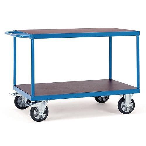 Heavy Duty Premier Table Top Trolley Capacity 1200Kg