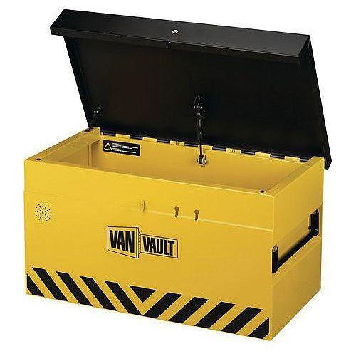 Van Vault Chest 920x555x490mm
