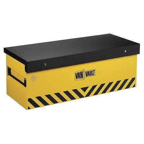 Van Vault Chest 1335x555x490mm