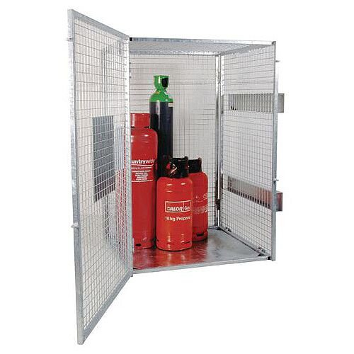 Collapsible Cage HxWxD 1800x1200x1200mm