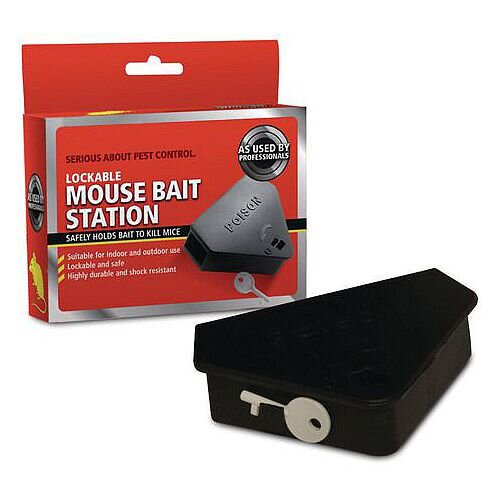 Baiting Station Mouse