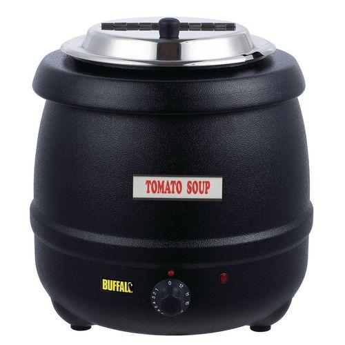 Buffalo Kettle Soup 10 Litre Power Watt 400