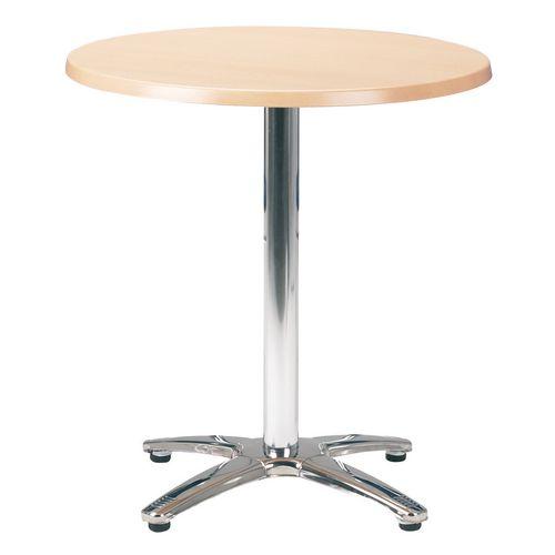Cafe Furniture Table Circular Table
