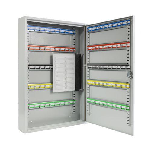 Key Cabinet With Key Lock 100 Key Capacity