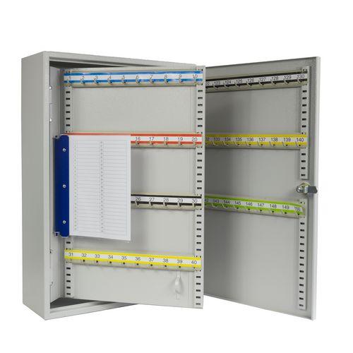Key Cabinet With Key Lock 150 Key Capacity