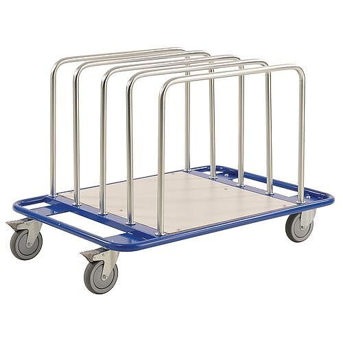 Medium Duty Board Trolley Capacity 150kg LxWxH 1000x700x690mm