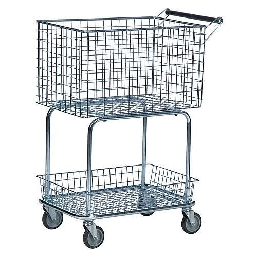 All Round Trolley Capacity 100kg