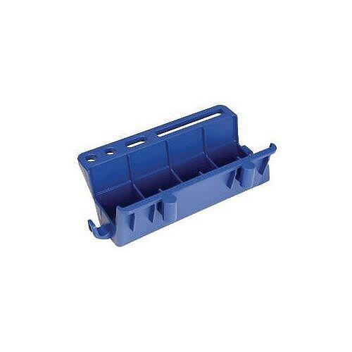 Job Plastic Caddy 4 Compartments