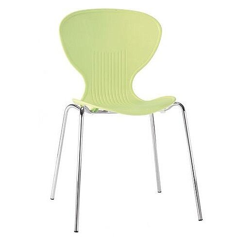 Bubble chair Lime green