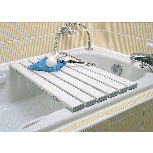 Bathboard Extra Wide WxL 340x660mm