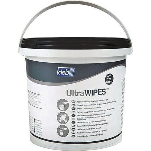 Print And Paintshop Wipes