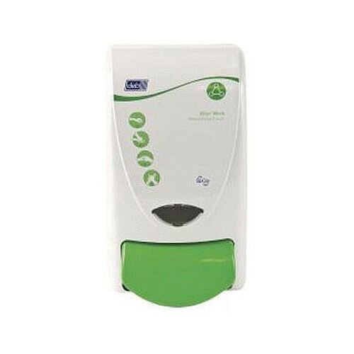 DEB Dispenser Restore Label Capacity 1L