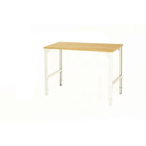 Basic Pedestal Workbench Basic Workbench H900 x D600 x L1800mm