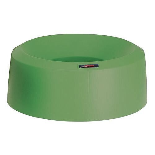 Vileda Lid For Iris Range 50L Bins Green
