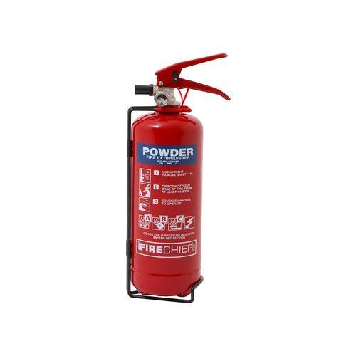 Abc Powder Fire Extinguisher 2L