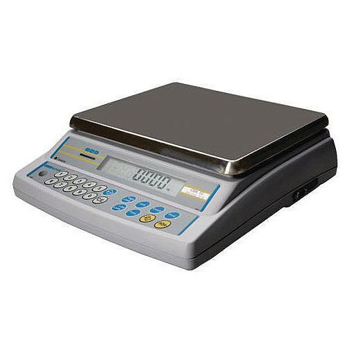 Check Weighing Bench-Top Scales EC Approved Capacity 30Kg