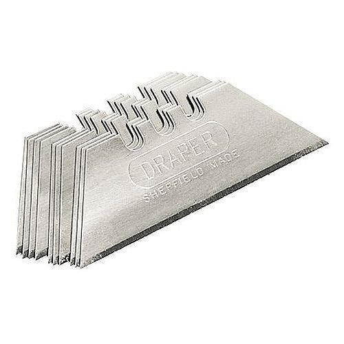 3 Notch Trimming Knife Blades Pack of 10
