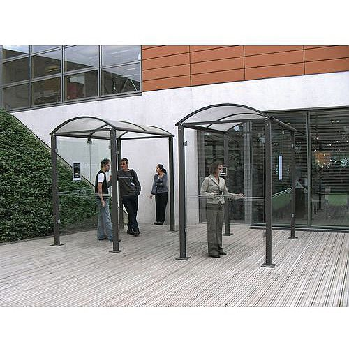 Classic Smoking Shelter