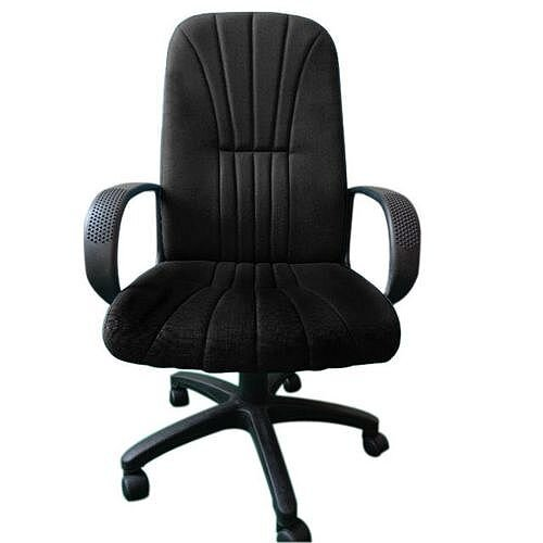 High Back Managers Office Chair Black