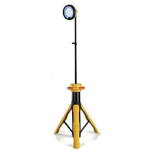 Led Light Cannon Battery Operated Site Light