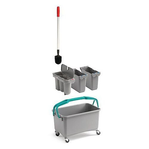 Multi Purpose Bucket
