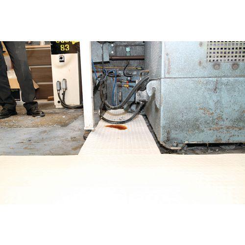 Sorbent Roll Oil &Fuel Capacity 50L WxL 320x320mm