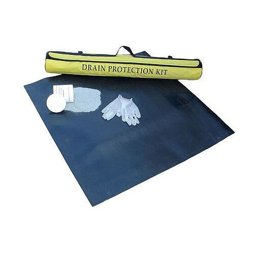 Drain Protection Holdall Spill Kit