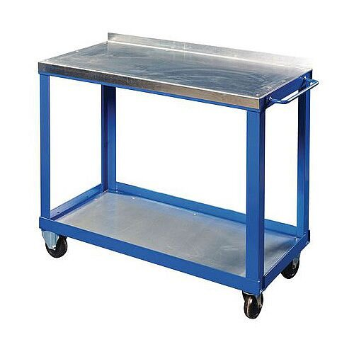 Heavy Duty Tool Trolley Top &Base Only