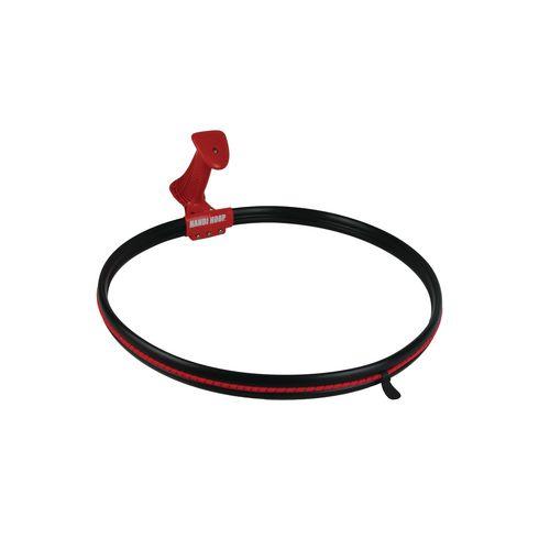 Sack Hoop With Handle 420mm