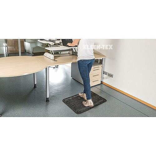 Standing Desk Mat W X L Mm: 850 X 1500