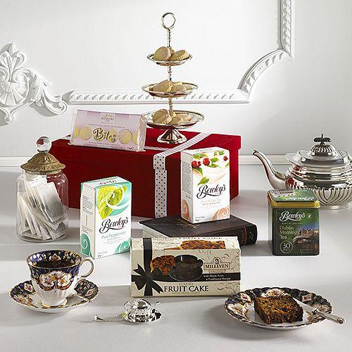 Tea Talk Gift Box