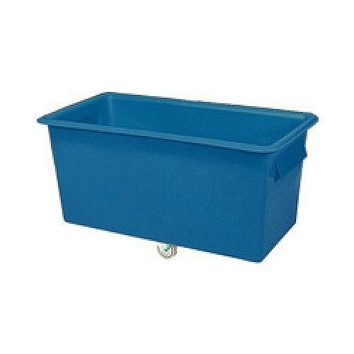 Truck Tapered Plywood Base Blue 374919