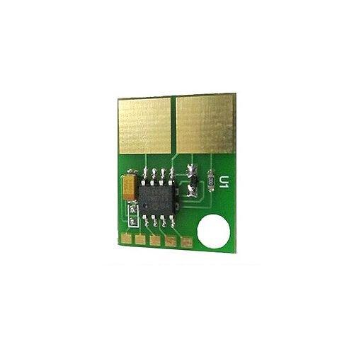 Compatible Konica Minolta A0WG02H Black Toner Chip Reset 50000 Page Yield